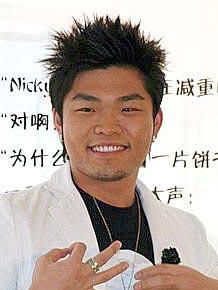 Lee Nicky in Mulan Chinese Movie (2009)