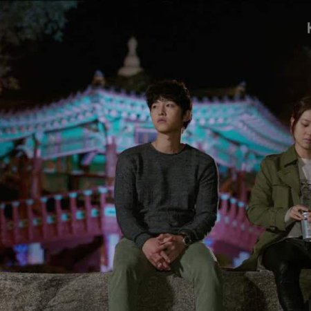 The Innocent Man Episode 7