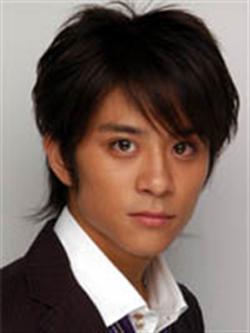 Saito Shota in He Is My Ex-Boyfriend Japanese Drama (2003)