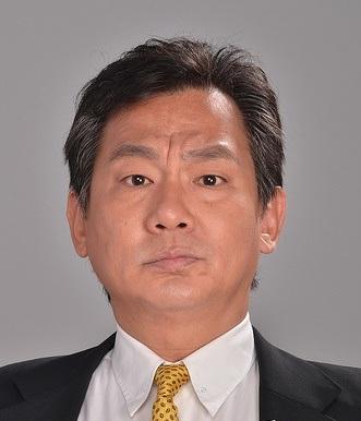Shen Meng Sheng in The Legend of Yung Ching Taiwanese Drama (1997)