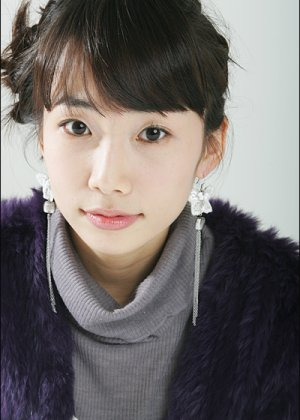 Lee Eun in Ride Away Korean Movie (2008)