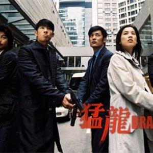 Dragon Squad (2005)
