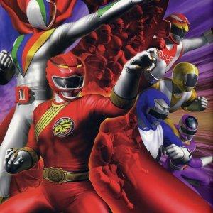 Hyakujuu Sentai Gaoranger vs. Super Sentai (2001) photo
