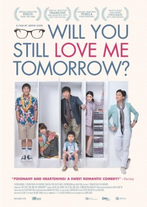 Will You Still Love Me Tomorrow? (2013) poster