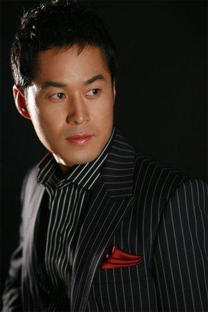 Jung Woo Park