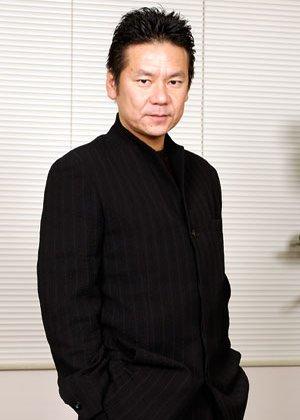 Imai Masayuki in Love Is Justice Japanese Drama (2001)