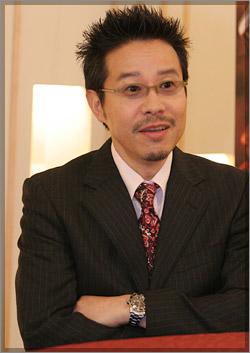 Noriaki Taguchi