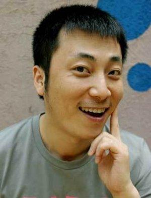 Woo Seung Min