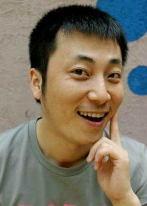 Woo Seung Min in Life is Peachy Korean Movie (2011)