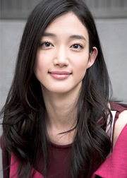 Iriyama Noriko in Can I Hug You Tonight? Japanese Drama (2018)