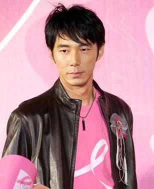 Li Ren Li in Once Upon a Time in Beitou Taiwanese Drama (2014)