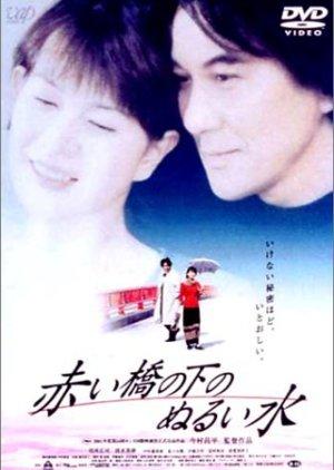 Warm Water Under A Red Bridge (2001) poster