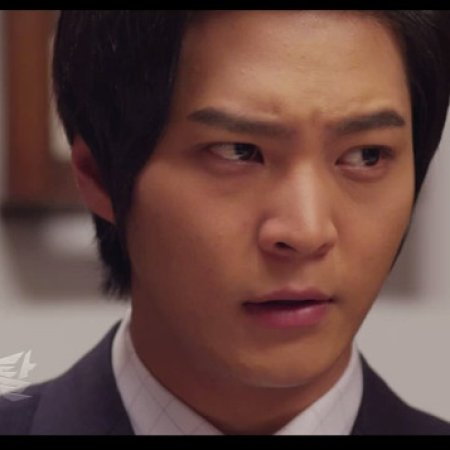 The Bridal Mask Episode 23