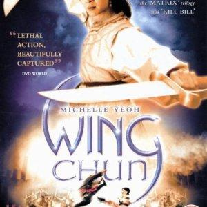 Wing Chun (1994) photo