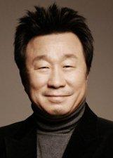 Im Ha Ryong in Welcome to Dongmakgol Korean Movie (2005)
