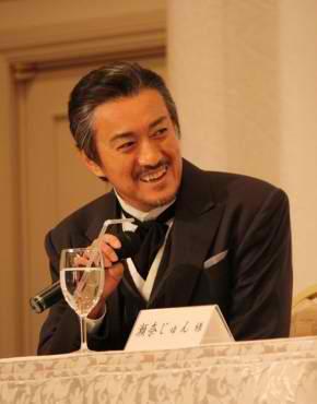 Yamaji Kazuhiro in Gomen, Aishiteru Japanese Drama (2017)