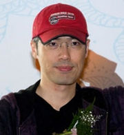 Guang Yao Fan in Lucky Days Taiwanese Drama (2010)