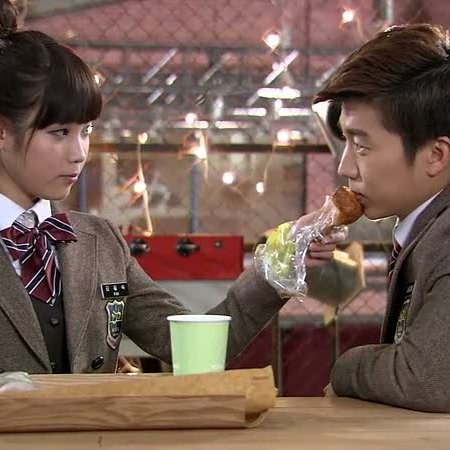 Dream High Episode 13