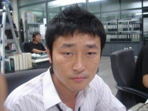Jong Man Kim
