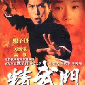 Fist of Fury (1995) photo