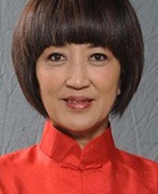 Helen Ma in Rosy Business Hong Kong Drama (2009)