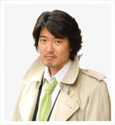 Toyohara Kosuke