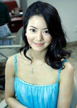 Akiba Rie in Hyunhaetan Marriage War Korean Drama (2010)