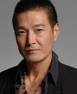 Ken  Lo in Chinese Zodiac Hong Kong Movie (2012)