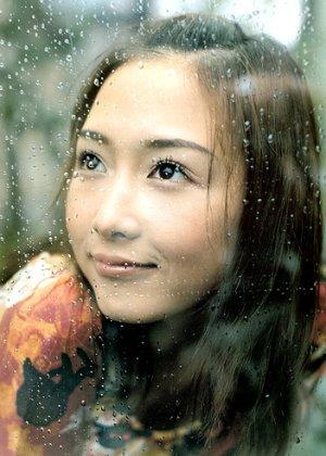 Anzu Sayuri in Arienai! Japanese Drama (2010)