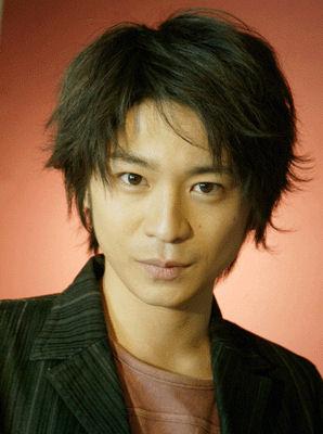 Izumi Masayuki in Kasouken no Onna Season 7 Japanese Drama (2006)