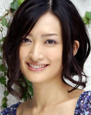 Uehara  Misa in Kemonomichi Japanese Drama (2006)