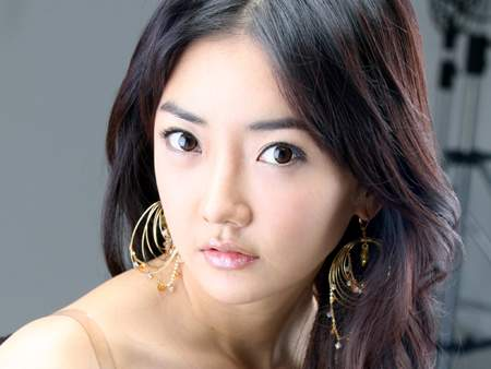 Lee  So Won in Yeon Gae Somun Korean Drama (2006)