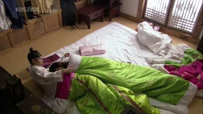 Sungkyunkwan Scandal Episode 8
