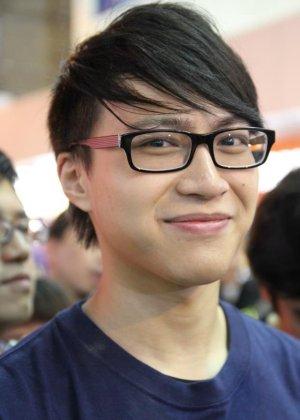 James Ng in Happiness Hong Kong Movie (2016)