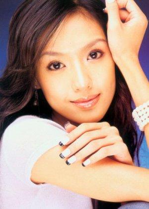 Adriene Lin in Yi Yi Taiwanese Movie (2000)
