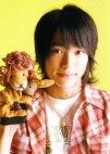Yamashita Shoon in Satomi Hakkenden Japanese Special (2006)
