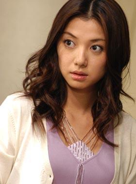 Kokubu Sachiko in Leave It to the Nurses Japanese Movie (2002)