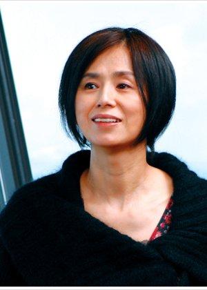 Asaka Mayumi in Seinaru Kaibutsutachi Japanese Drama (2012)