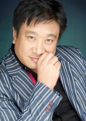 Kwon Yong Woon in Alien Sam Korean Drama (2006)