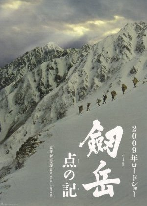 The Summit: A Chronicle Of Stones to Serenity (2009) poster