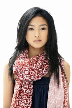 Best Japanese young actress
