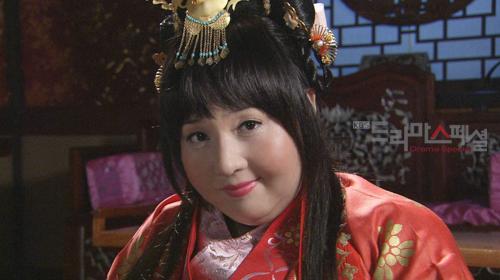 Drama Special Season 2: Hwapyeong Princess's Weight Loss