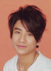 Hasegawa Jun in Naka nai to Kimeta Hi Special Japanese Special (2010)