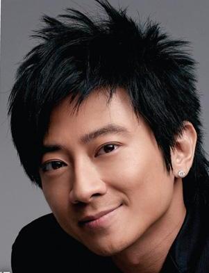 Eric Suen in Master Swordsman Lu Xiao Feng II Taiwanese Drama (2001)