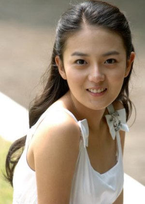 Song Eun Chae in Mr. Wacky Korean Movie (2006)