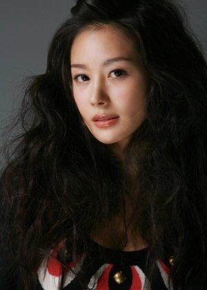 Kim Bo Yoon in Amnok River Flows Korean Special (2008)