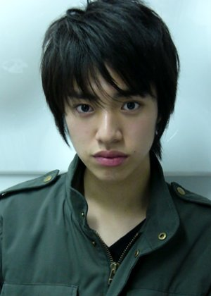 Kato Koki in Fukigen na Gene Japanese Drama (2005)