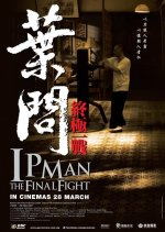 Ip Man: The Final Fight (2013) photo