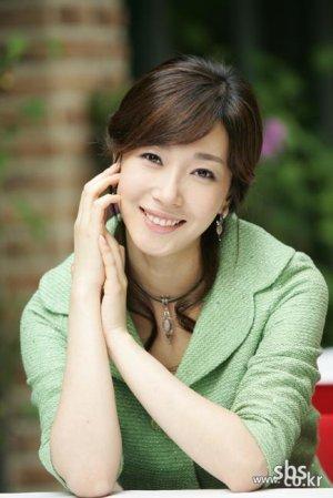 Oh Soo Min