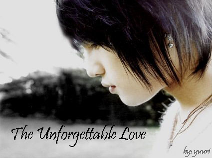 Unforgettable Love (2006) poster
